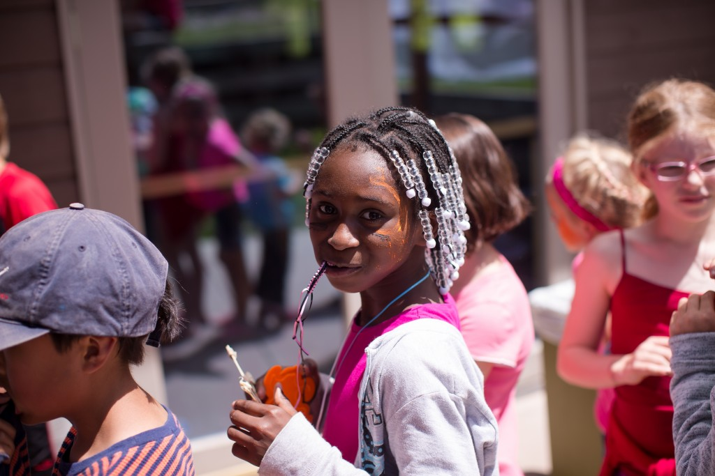 A young friend from Philadelphia comes to SMashBox Aspen / Snowmass in 2015, via a partnership with her host organization: www.saaafterschool.org.